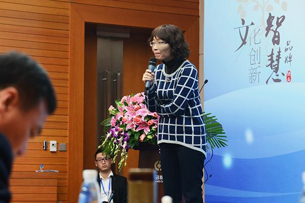 陕西文化企业创新升级系列专题讲座西安举行