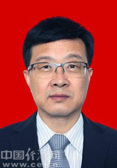 李志强接任铜川市委政法委书记