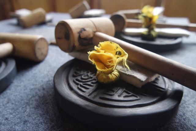 瓦当系列——汉阳陵博物馆的主要藏品之一