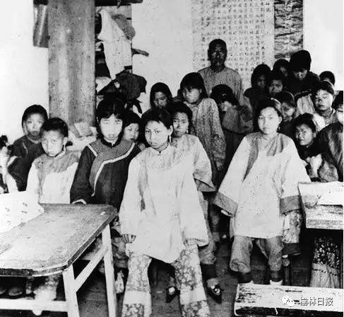 清朝时榆林有哪些学校?你不一定知道