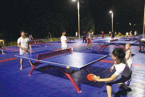 杨凌渭河湿地公园:市民休闲娱乐的好去处
