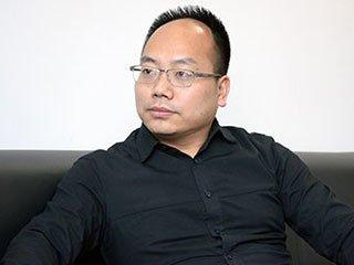绿兴农业CEO:张阳