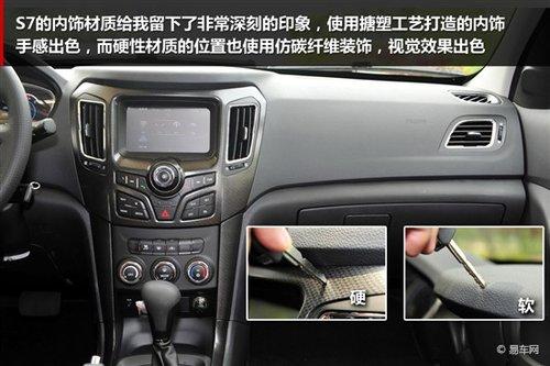 海马s7购车手册 推荐中配智享版高清图片