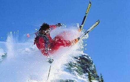 延安新区滑雪场招聘工作人员66名 食宿免费