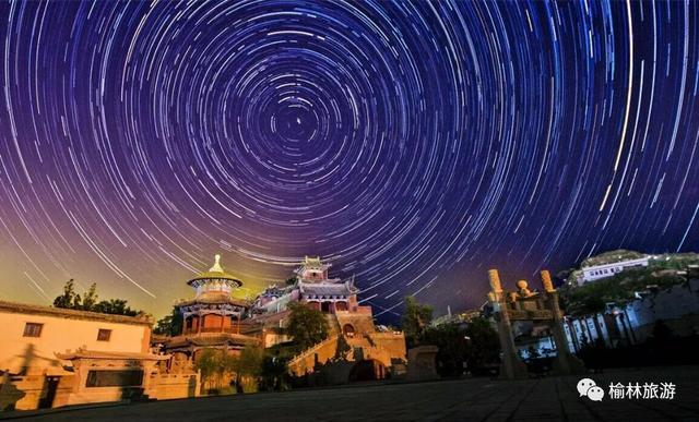 陕北唯一!榆林这个千年古县不一般