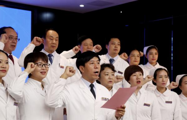 国家七部委全国打击非法整形 西安医美机构积极响应