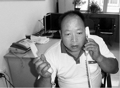 市宣传部部长王军:宋战民事迹可在全国推广