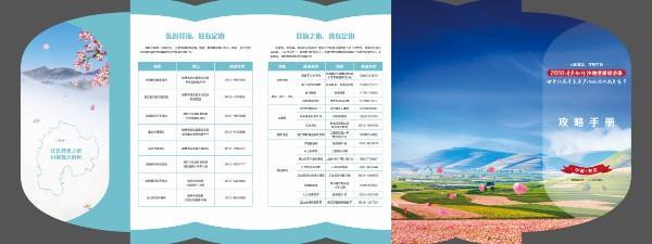 红花荞麦原产地旅游观光美食节即将启动