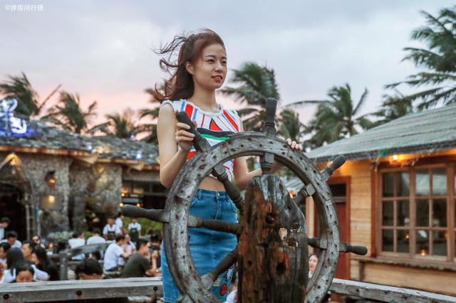中国5个适合发呆休闲游的地方 你喜欢哪个?