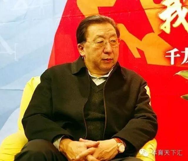 中国乒乓球队原总教练许绍发:乒球运动需改革