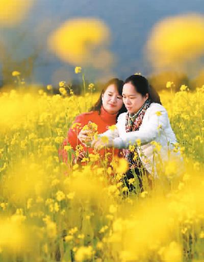 旅游是春节经济大赢家 中国春节成全球黄金周