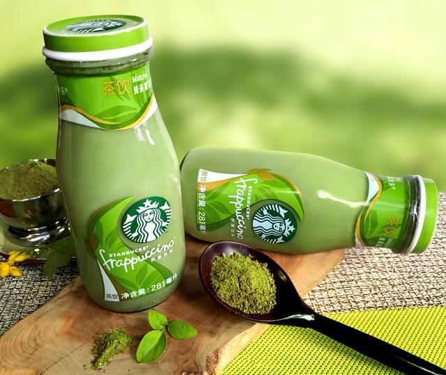 瓶装星冰乐喜添新成员 全球定制茶类饮品中国味