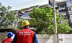 323:电力抢修员