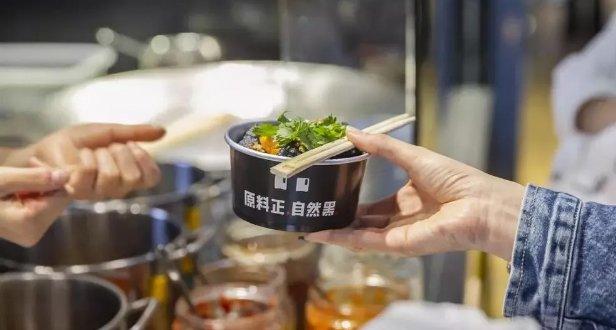 西安超好吃的臭豆腐,请你去吃它的豆腐