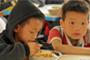农村学生营养改善计划食堂供餐比例有待提升
