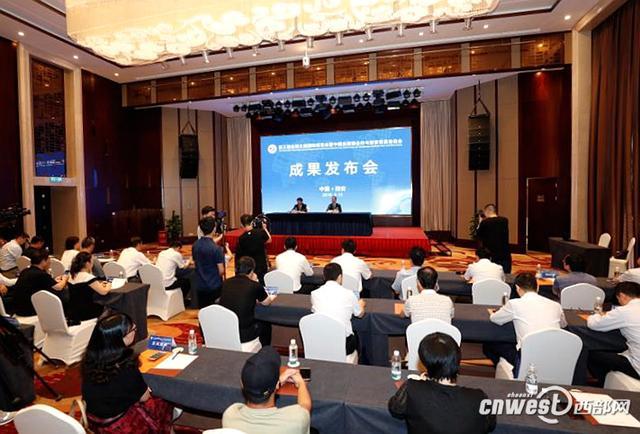 第三届丝博会暨西洽会闭幕 陕西签约超51亿美元