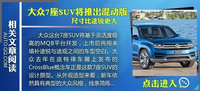 [海外车讯]改款Polo GTI信息披露 搭载6MT