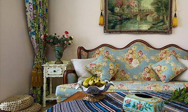 心灵手巧的美女设计师 用19万帮业主把家装扮的美美哒