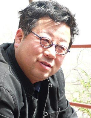 习晋 西安设计联合会秘书长