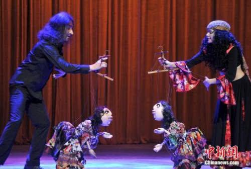 木偶专业成艺考黑马:是热爱还是盲目报考?