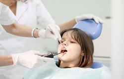 第49期:儿童口腔检查免费抢&13项口腔福利