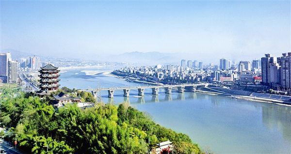 """安康市荣获""""省级创业型城市""""荣誉称号"""