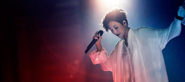 "2018""I'm A-Lin""世界巡回演唱会西安站启动"
