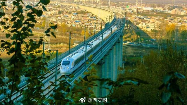 快讯 西安开往贵阳、南宁方向高铁票已售罄
