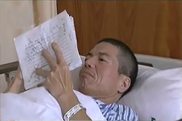 仲德骨科患者因车祸住院 治愈后拒绝出院