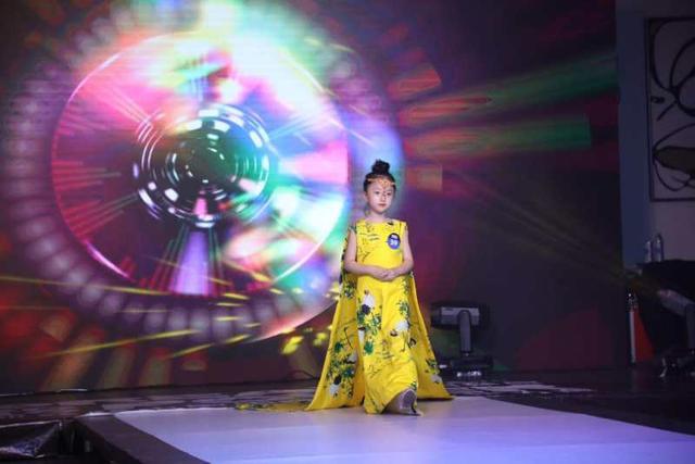 2019新丝路中国国际少儿模特大赛西安赛区正式启动