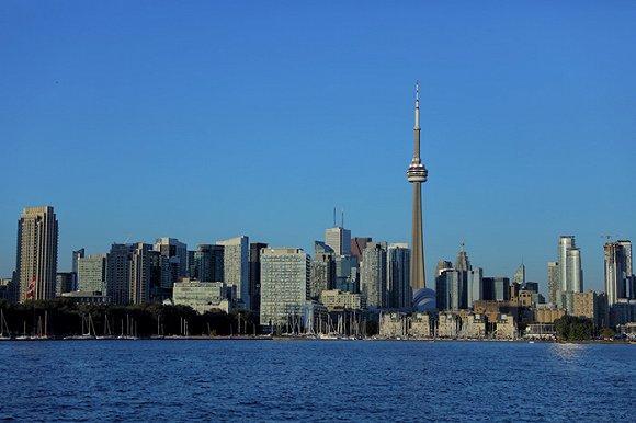 纽约向北790公里 发现另一个更淡泊的北美大都市
