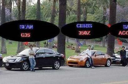 组图:令老外咋舌的中国留学生奢侈生活