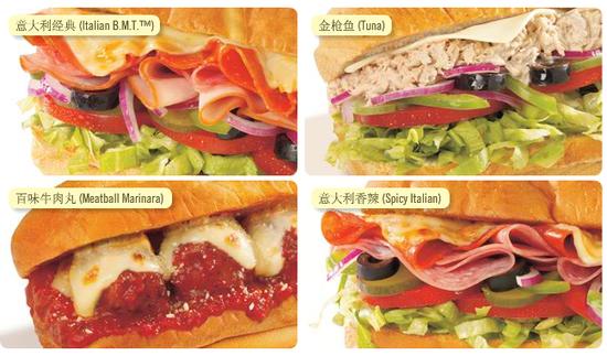 """""""快餐控""""教你在西安的时尚美食中吃出健康"""