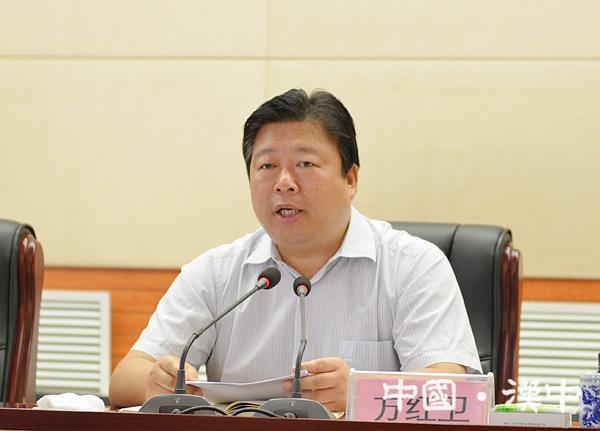 市政府召开全体会议 总结上半年经济社会发展情况