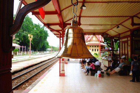 在泰国皇室最爱去的度假地华欣 我也度了个假