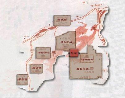 西安大兴新区汉文化旅游资源开发研究