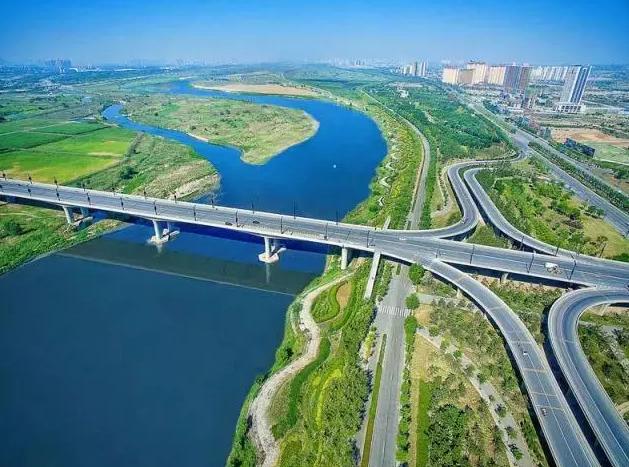 55个村全覆盖!泾河新城将投入4.2亿元治理农村生活污水
