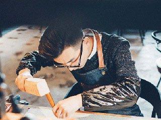青艺港创始人:郭兴