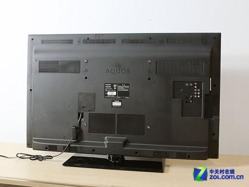画质优先夏普LCD-40DS20A新品电视v画质cad2010怎么画图纸房屋图片