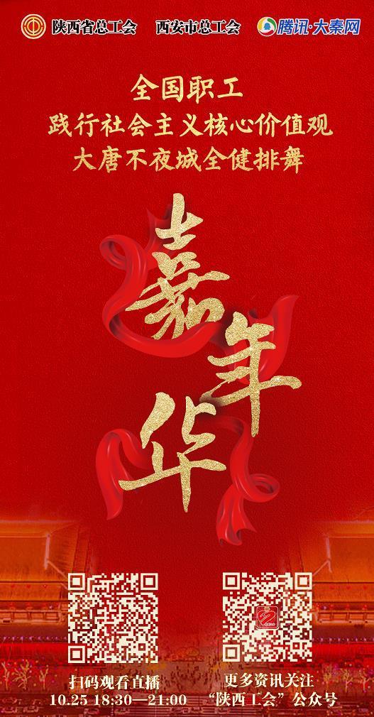 """""""中国梦·劳动美""""2019第八届全国职工全健排舞大赛闭幕式今晚举行"""