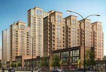 风景御园   位置:凤城七路与凤城八路间,文景路东  入住时间:2011年3月 当前均价:8300元