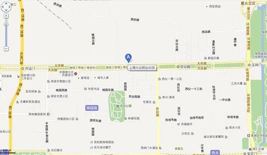 上海大众集结号 大秦网惠购车看车团招募