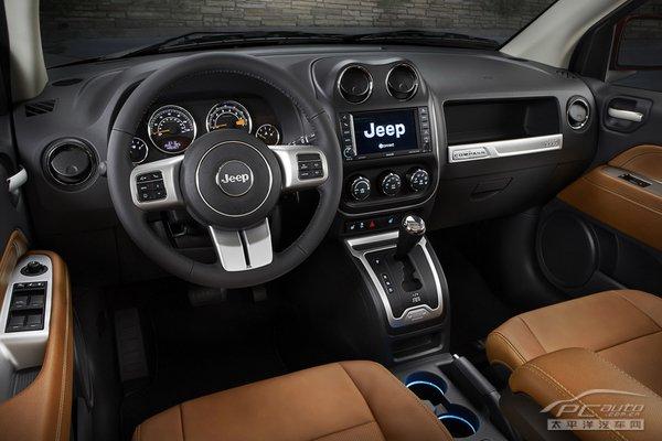 jeep指南者国产版 新迈锐宝 英朗1.4t等 2014美系 高清图片