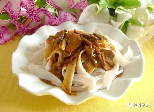 来榆林必吃的12种特色美食 你都吃过吗?