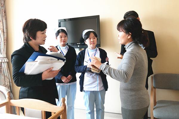 曲江妇产医院引入日本医疗测评体系