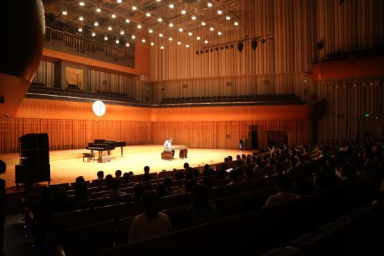 西安外事学院古琴系师生音乐会成功举办