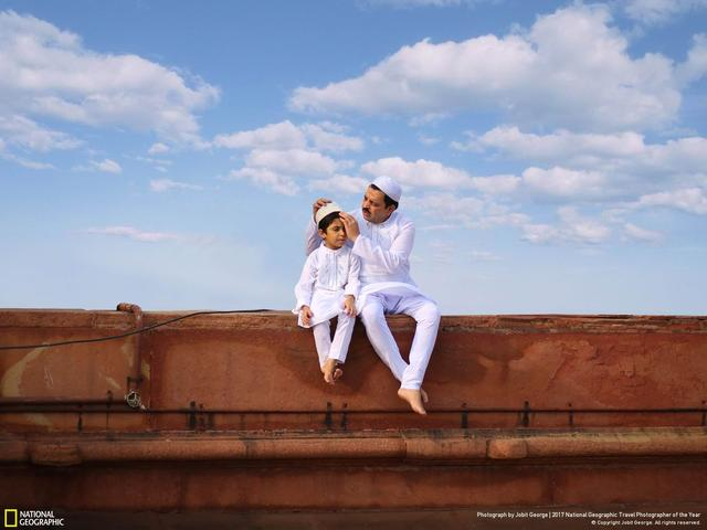 《国家地理》2017年旅行者摄影大赛获奖作品揭晓pic