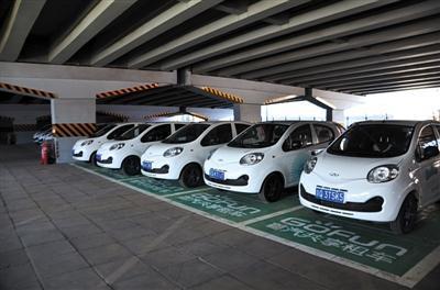 微租车创始人杨洋:共享汽车单城布局8000辆才能盈利