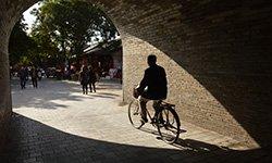 219:榆林老街:回不去的旧时光