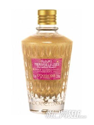 瓶,宛若神奇的许愿瓶,赋予肌肤甜蜜闪耀的神奇恋爱光晕.这瓶